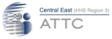 Central East ATTC logo