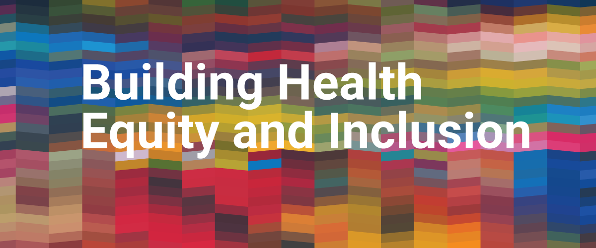 Building HealthEquity