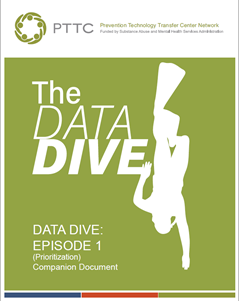 Data Dive cover