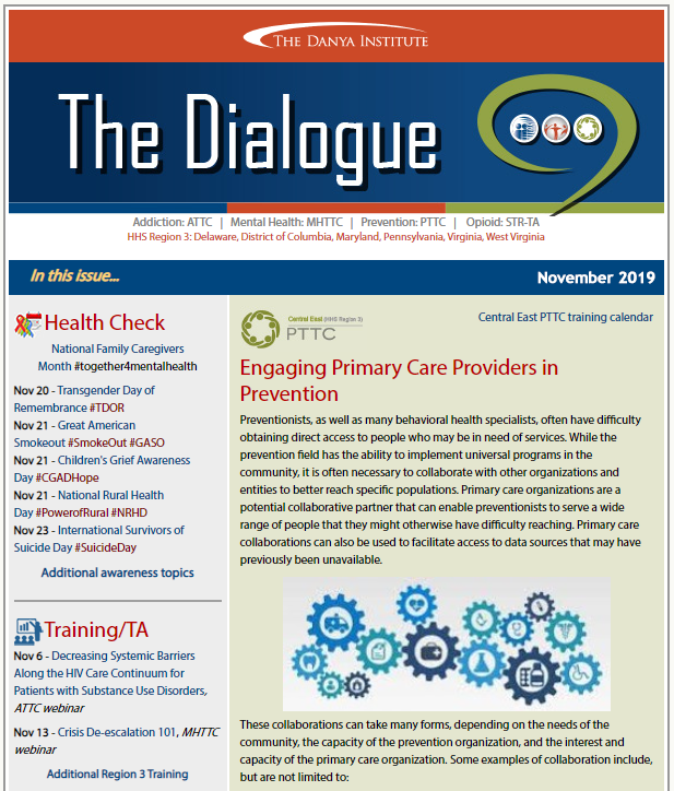 Nov Dialogue Snapshot