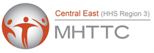 Central East MHTTC logo