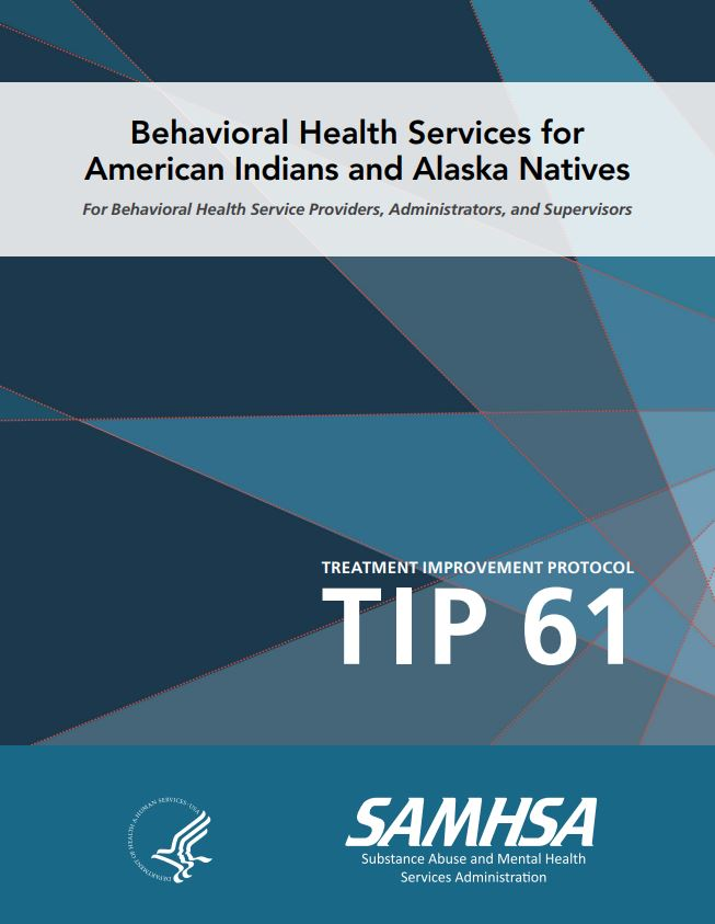 Cover of TIP 61