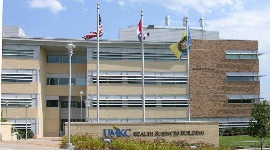 UMKC School of Nursing and Health Studies