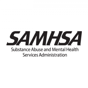 SAMHSA logo sized for news item