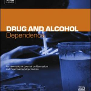 Drug and Alcohol Dependence Journal