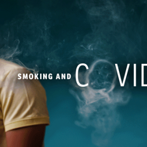smoking and covid