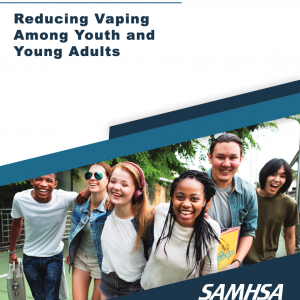Reducing Vaping Among Youth and Young Adults