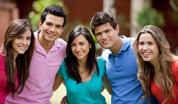 Image of Hispanic Youth