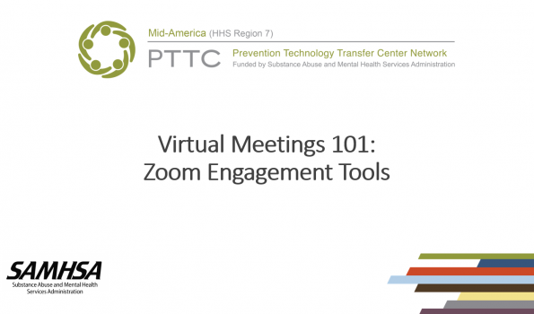 Zoom Engagement Tools