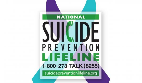 Suicide Prevention Mn