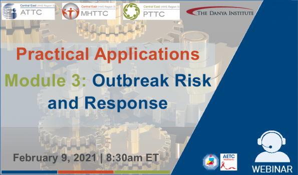 Practical Applications Module 3: Outbreak Risk and Response