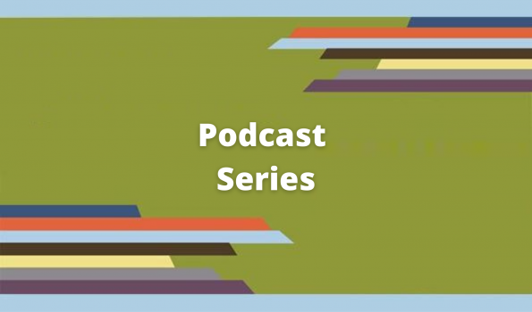 Podcast Series Graphic